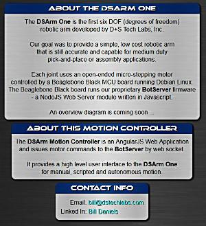 D+S Tech Labs - Code Lab